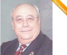 Antonio Nicoletta è Testimonial del Comitato No Lombroso
