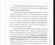 Ordinanza del Tribunale di Lamezia Terme