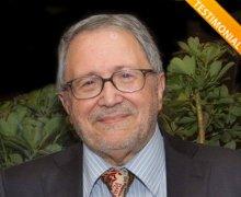 Pasquale Amato è Testimonial del Comitato No Lombroso