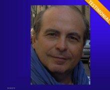 Il Prof. Paolo Mazzone è Testimonial del Comitato No Lombroso