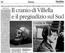 IL cranio di Villella e il pregiudizio sul Sud