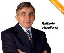 Raffaele Vitagliano è Testimonial del Comitato No Lombroso
