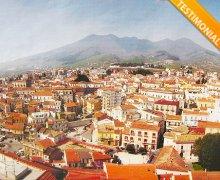 La Città di Rionero in Vulture (PZ) è Testimonial del Comitato No Lombroso