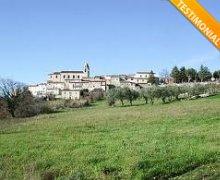 La Città di San Giuliano del Sannio (CB)) è Testimonial del Comitato No Lombroso
