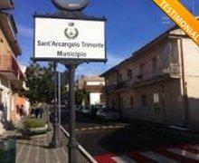 La Città di Sant'Arcangelo Trimonte (BN) è Testimonial del Comitato No Lombroso