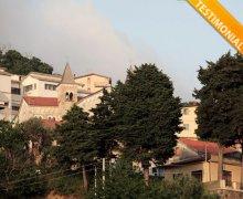 La Città di Santo Stefano in Aspromonte (RC) è Testimonial del Comitato No Lombroso