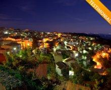 La Città di Savelli (KR) è Testimonial del Comitato No Lombroso