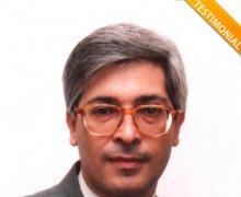 Eugenio Scarnati è testimonial del Comitato No Lombroso