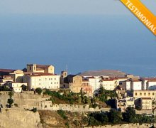 La Città di Castroreale (ME) è Testimonial del Comitato No Lombroso