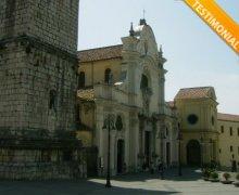 La Città di Solofra (AV) è Testimonial del Comitato No Lombroso