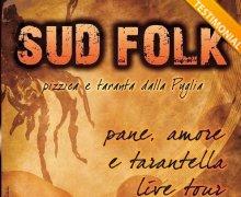 I SUD FOLK  sono Testimonial del Comitato No Lombroso