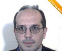 Diego Tasselli è testimonial del Comitato No Lombroso