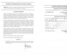 La Città di Verbicaro (CS) ha aderito al Comitato No Lombroso