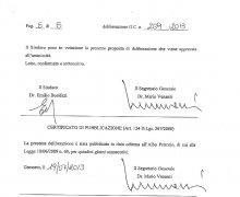 La Città di Grosseto (GR) ha aderito al Comitato No Lombroso