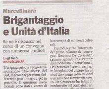 Brigantaggio e Unità d'Italia