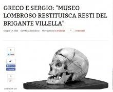 Greco e Sergio: