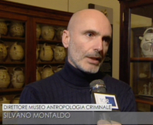 Servizio sul Comitato NO Lombroso al TGR Piemonte del 12/10/2015