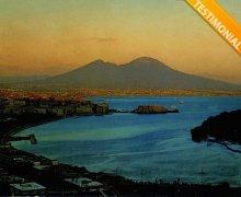 La Città di Napoli è Testimonial del Comitato No Lombroso