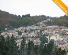 La Città di Serrastretta (CZ) è Testimonial del Comitato No Lombroso
